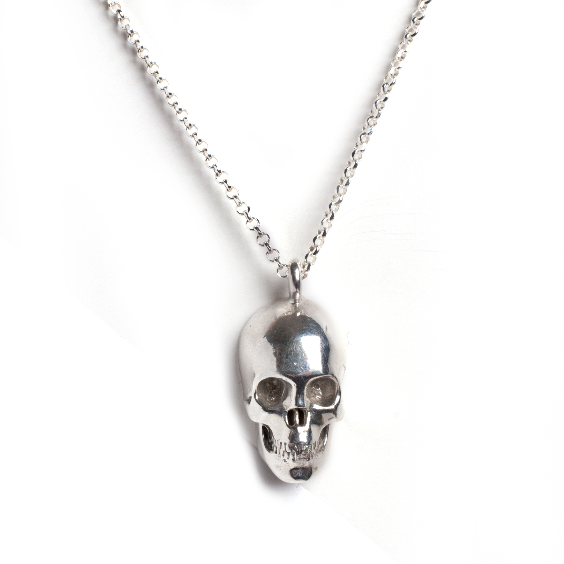 skull mesh hip cholo king ice pendants necklace products han gold hop