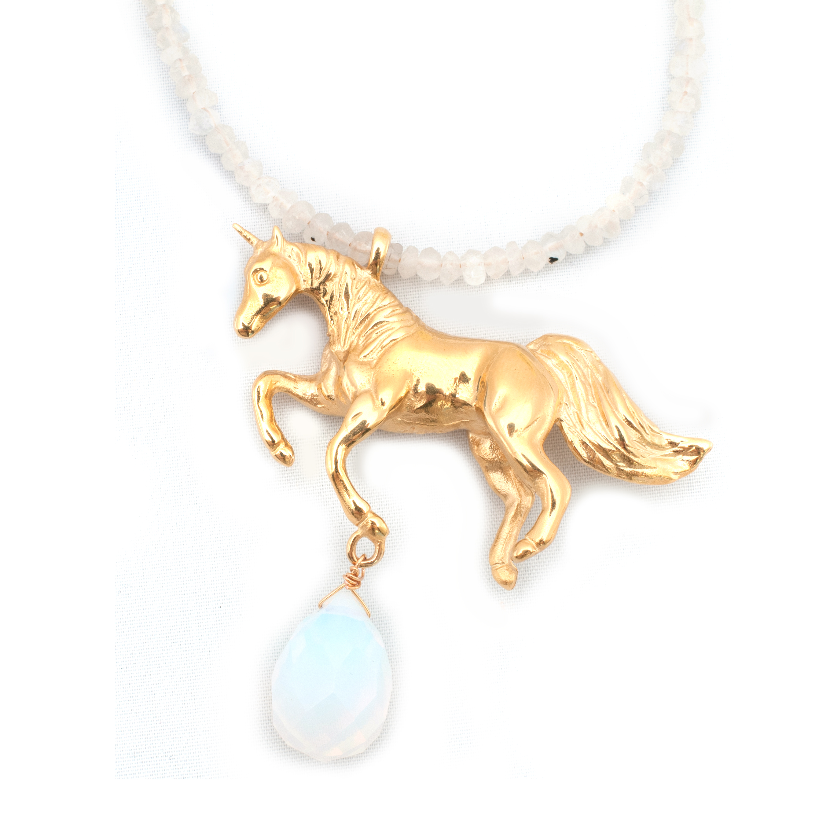 products the fisher yg pendant jennifer unicorn femme