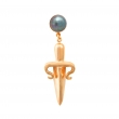 da43-dagger-gem-drop-earring