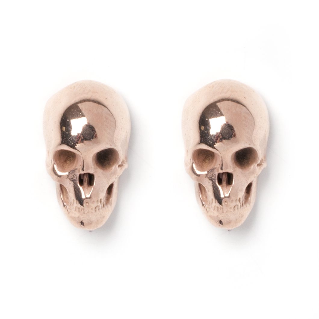 john pdp thomas earrings johnlewis com diamond sabo buythomas silver at rsp lewis main skull online stud