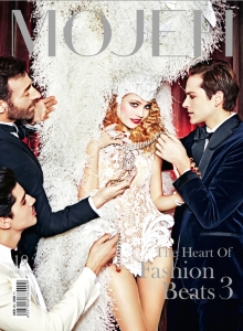 Mojeh Magazine Mar14 cover