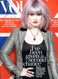 YOU Magazine Cover 24thMarch2014 24032014