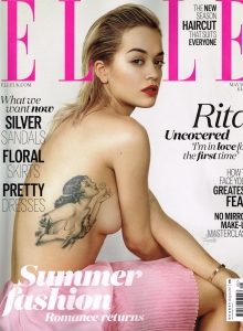 ELLE May 2014 Cover 03042014
