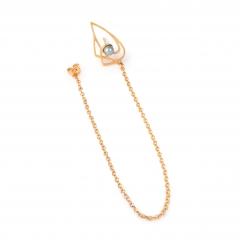 OC014 Ayn Earring