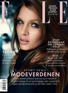 ELLE-Denmark-Oct15-Cover Anna