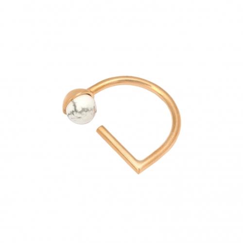 OC021 Mati Midi Ring - Gold