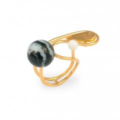 DU021 Harmony Ring
