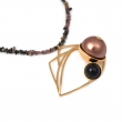 evil-eye-necklace-tourmaline-goldstone-faux-mocha-pearl-x