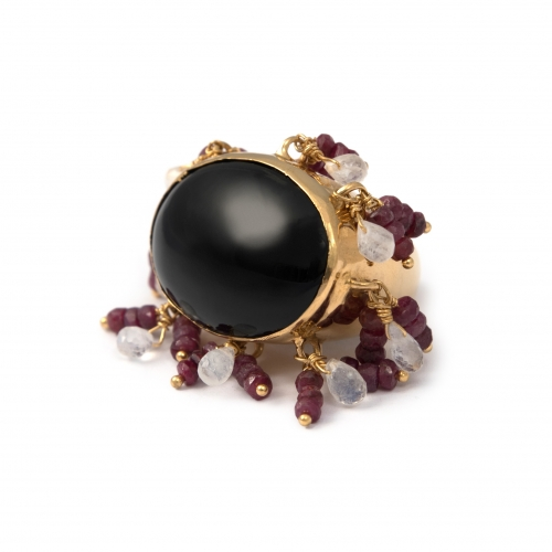 fl78-chandelier-ring-black-onyx